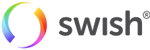 Swish logotype